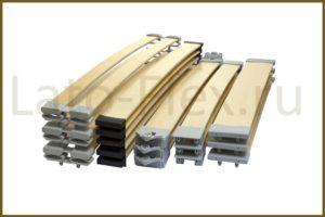 Деревянные рейки для кровати
