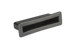 Латодержатель врезной 60-67 мм