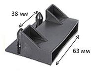 Латодержатель упорный 60-63 мм