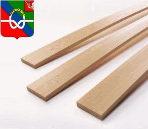 Гнутоклееные рейки для кровати под матрас в розницу и оптом в Бабаево
